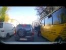 Simferopol Life Дорожные Войны