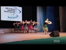 Казачий танец Гусеница