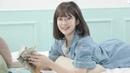 The Cute and Smart Maknae of Fromis_9 (프로미스나인) - Baek Jiheon