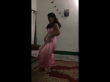 Indian hot dance