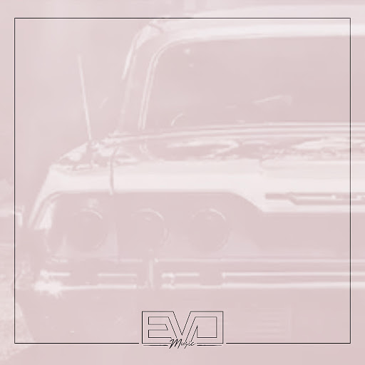 EVO альбом Trunk Music