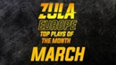 Zula Europe TOP Plays March 2019