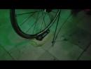 трудик разделочный велосипед на разделочной доске