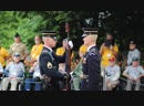 Guard Commander Inspection - Arlington National Cemetery USA
