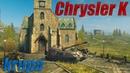 Обзор Chrysler K WoT Blitz KRUPA