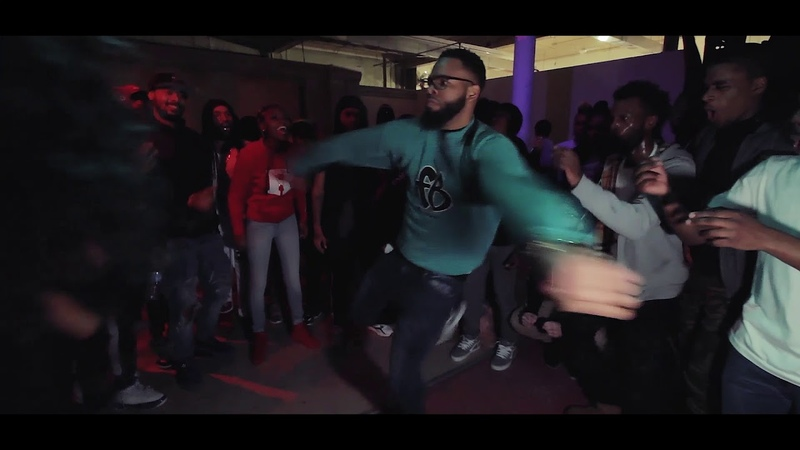 Philly , Baltimore Jersey Club Party Cypher at PBNJ! (1.26)