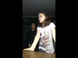 Dasha Fedorova - Live