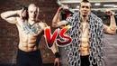 Виктор Блуд vs Александр Капралов - Два Мощных Русских Парня