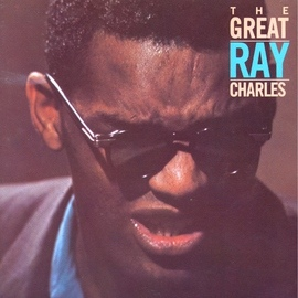 Ray Charles альбом The Great Ray Charles