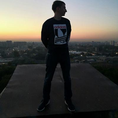 Игорь Бобренко