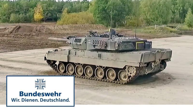 Tiere aus Stahl Fahrzeuge der Bundeswehr