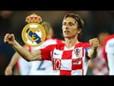 Luka Modric Skills,Assists Goals 2018 Лука Модрич Скиллы,Ассисты Голы 2018
