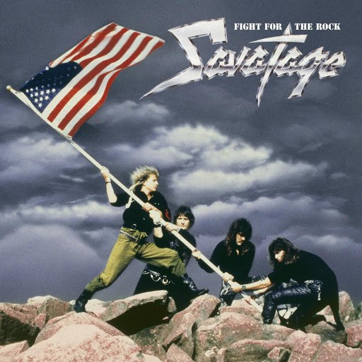Savatage альбом Fight for the Rock (2011 Edition)