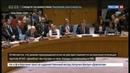 Новости на Россия 24 Совбез ООН прекращение огня в Сирии мера временная и проблем не решает