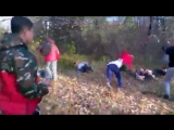 S. P. A. M. - Лесной танцор