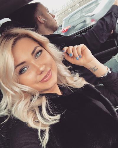 Эля Азизова