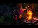 Spyro/Cynder Fireplace Cuddle [SFM]