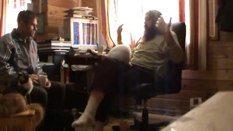 Коловраи 2011 Ruskiwi Siberian Wizard Pater Dei Рускиви Патер Дий
