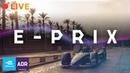 Watch The Race LIVE! - 2018 SAUDIA Ad Diriyah E-Prix | ABB FIA Formula E Championship
