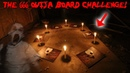 THE 666 OUIJA BOARD RITUAL CHALLENGE! *GONE WRONG POSSESSED BY DEMON* | MOESARGI