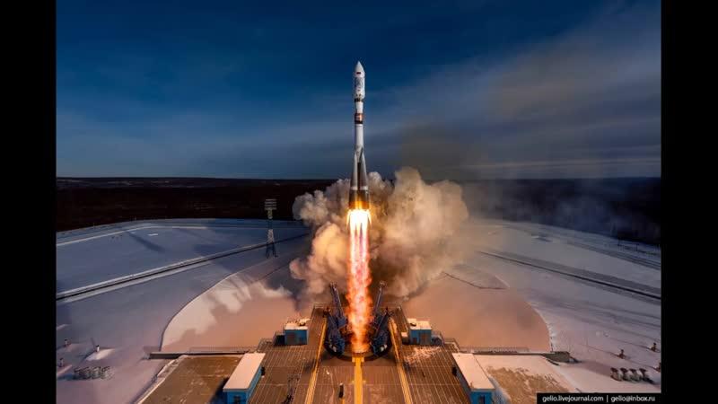 Работа 10А класса на дополнительную тему: Апрель-просто космос!