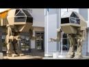 4 5 tonluk savaş robotu Kalaşnikov'dan yeni ürünler tanıtımı
