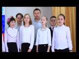 Песни Победы-2019. 8. Хор 5 «А» класса, школы №6