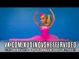 Куклы Барби Принцессы Диснея Мультфильмы ТВ Гимнастика. Школа Балета Насти. Урок 2 Новый танец Журнал для Девочек том 1 видео 11