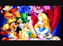 8 01 2018 г Алиса в стране чудес