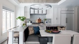 Makeover A Kitchen Reno With Country Details House &amp Home