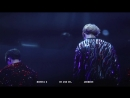 VK 180710 MONSTA X fancam Destroyer Jooheon focus @ The 2nd World Tour The Connect in HongKong