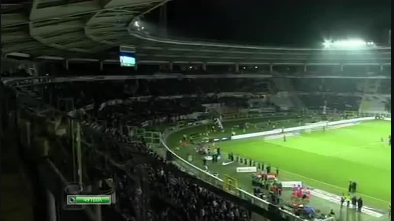 127 - 05.03.2011. Ювентус - Милан 0:1