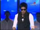 SRK King Of Bollywood - Shahrukh Khan 2011