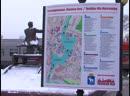 В столице Марий Эл появились новые туристические указатели и информационные стенды