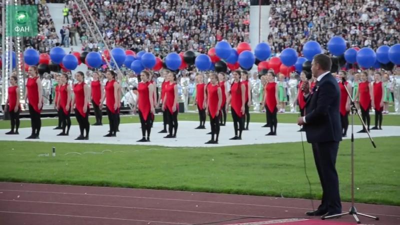 Четвертый год войны, восстановления и борьбы_ ДНР отметила годовщину основания