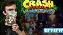 Crash Bandicoot N.Sane Trilogy - Обзор версии игры для Nintendo Switch AirBeatz