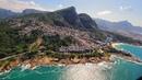 Фавелы Рио де Жанейро и поиски наркобарона Бразилия Мир наизнанку 10 сезон 8 выпуск