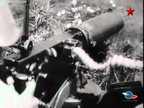 Оружие Победы 02 Пулемет Максим.avi