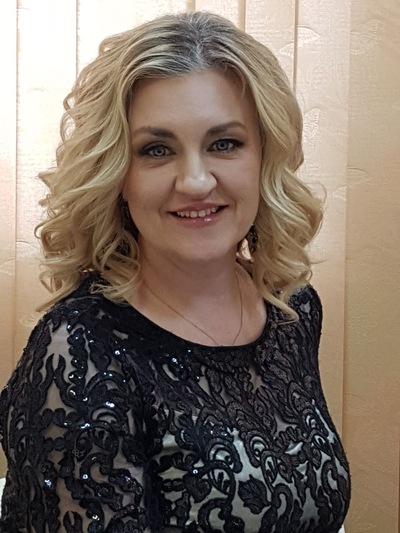 Елена Гермогенова