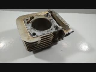 Моторазборка - Цилиндр Suzuki djebel 250 xc