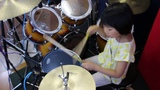 Immigrant Song - Led Zeppelin 7year old drummer