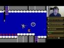 OmKol - Rockman CX (Famicom, MegaMan 2 Hack) - Firstrun part 1
