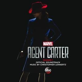 Christopher Lennertz альбом Marvel's Agent Carter: Season 1