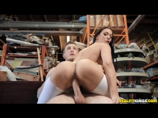 Rachel Starr [порно, HD 1080, секс, POVD, Brazzers, +18, home, шлюха, домашнее, big ass, sex, миньет, New Porn, Big Tits]