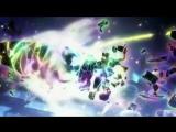 Make A Move ( AKROSS Con 2013 ) AMV