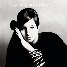Barbra Streisand альбом Je m'appelle Barbra