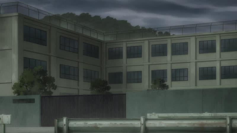 [AniPain] Ito Junji Collection Коллекция Джунджи Ито [12 из 12] Worgen Kobayashi