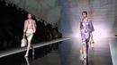 Emporio Armani - 2014 Spring Summer - Womenswear Collection
