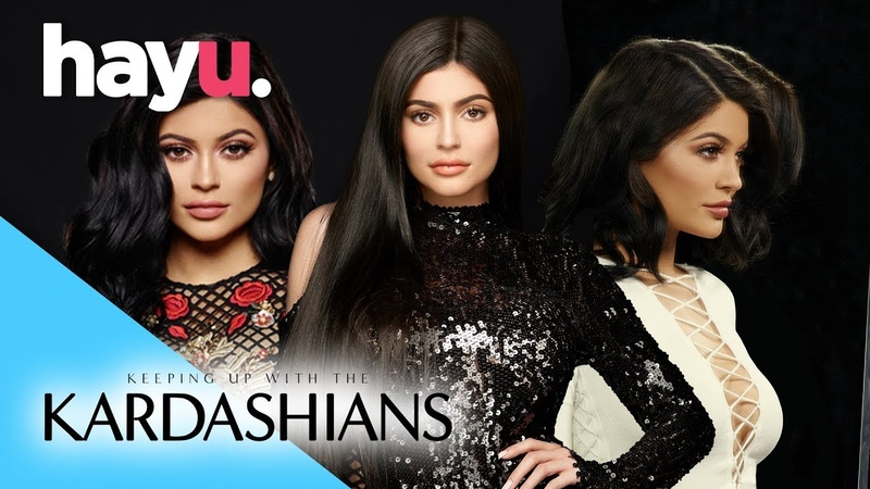 Queen Kylie Kylie's Iconic Moments Compilation Keeping Up With The Kardashians
