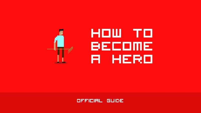 Widget RPG - How To Become a Hero (Official Guide)